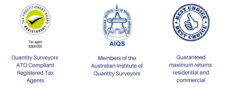 quantity surveyors report AIQS