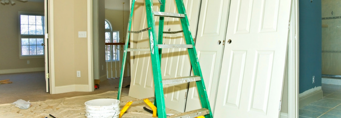 investment property Renovation and Depreciation